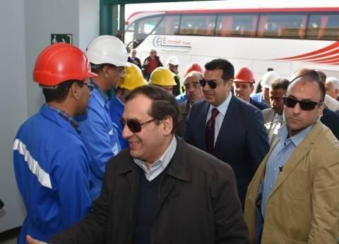 """""""هيئة البترول"""": اتفاق مع الكويت لإمدادنا بـ2 مليون برميل بترول شهرياً"""