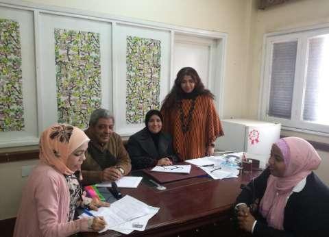 """القوى العاملة: مبادرة """"مصر بكم أجمل"""" تهدف لتدريب ذوي القدرات الخاصة"""