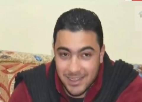 """والدة الشهيد خالد مغربي: سعيدة بأنشودة """"قالوا إيه"""""""