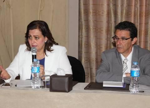"""""""الزراعة"""" و""""الفاو"""" تضعان استراتيجية السيطرة على إنفلونزا الطيور في مصر"""