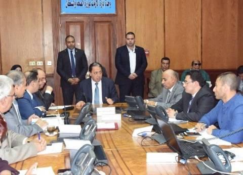 وزير الصحة: إصابة 55 ناخبا داخل اللجان وخارجها اليوم