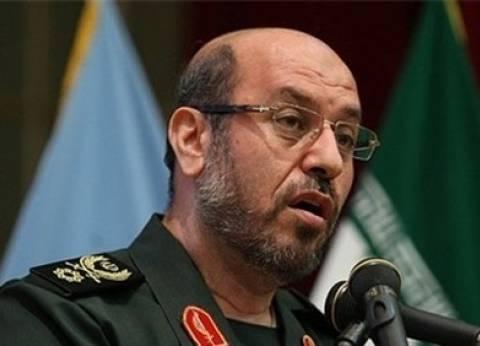 وزير الدفاع الإيراني: مشاركة الشعب الملحمية في الانتخابات هزيمة للحظر