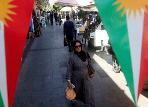 حزب معارض يطالب بحل حكومة إقليم شمال العراق لاحتواء الاحتجاجات