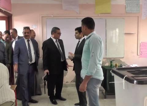 محافظ الفيوم: المشاركة في الانتخابات أبلغ رد للعالم على ديمقراطية مصر