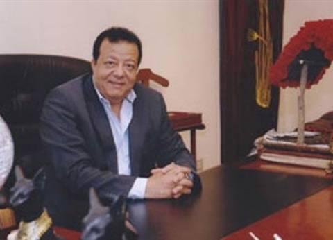 عضو الغرفة الأمريكية: زيارة السيسي لأمريكا تفتح مجال الاستثمار لمصر