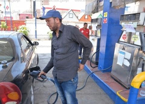 حملات مكثفة على محطات البنزين ومواقف السيارات لمنع التلاعب بالمحافظات