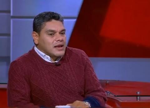 """معتز عبدالفتاح: """"بحترم اللي بيقول لا أكتر من اللي بيشتم على فيسبوك"""""""