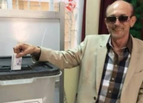 محمد صبحي: للمرة الأولى أتابع انتخابات خالية من البلطجة وتجارة الأصوات