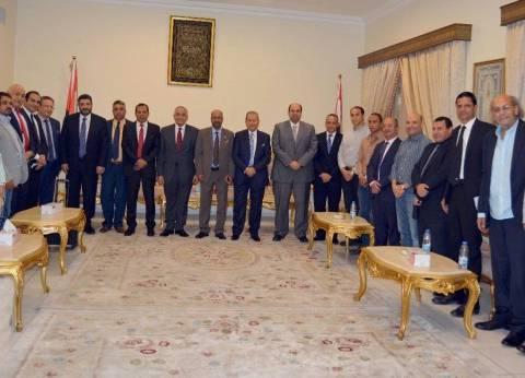 وزيرة الهجرة: المصريون بالإمارات يشاركون في التنمية الصناعية بمصر