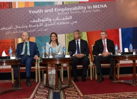 وزير الرياضة: الشباب تعرض لجرعة عنيفة من التغيرات السياسية بعد الثورة