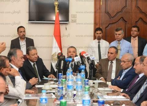 """""""الوطنية للصحافة"""" تناقش إقرار 9 معايير لتغطية الانتخابات الرئاسية"""