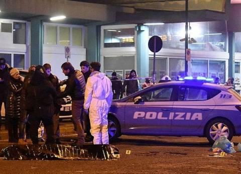 إصابة 4 أشخاص في انفجار قنبلة في إيطاليا