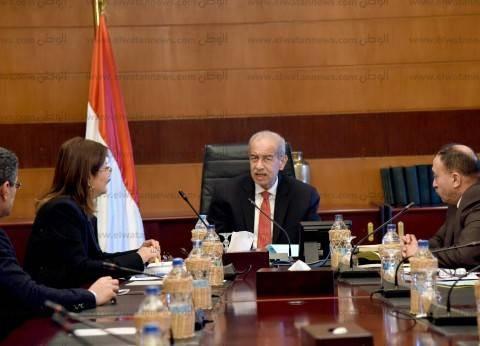 شريف إسماعيل: إزالة فورية لأي تعديات جديدة على أراض الدولة