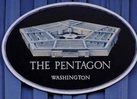 """""""البنتاجون"""" يعلن انتهاء الموجة الأولى من الضربات العسكرية ضد سوريا"""