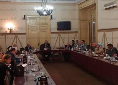 اتحاد النقابات المهنية يعقد اجتماعا طارئا لمناقشة  قانون التأمين الصحي