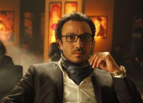 طارق لطفي: صوت المصريين يصل عن طريق الفن بشكل أفضل