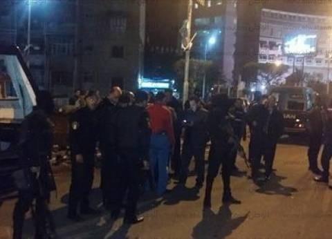 حبس شخص قتل ابن عمه خلال مشاجرة بينهما في المنيا
