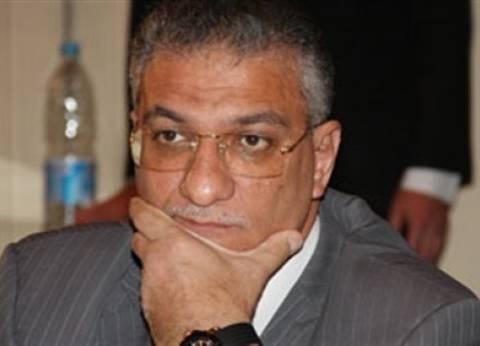 مدير مكتب محافظ السويس رئيسا لمدينة فرشوط بقنا