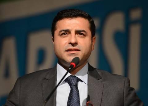 المحكمة الأوروبية لحقوق الإنسان تدين تركيا بقضية اعتقال القيادي الكردي