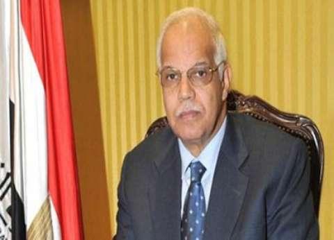 السعيد: هناك تحديات كبيرة في قطاع النقل وتطوير الموانئ المصرية