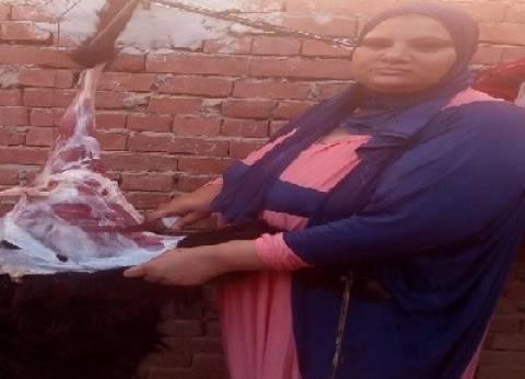 موظفة الصبح وجزارة بعد الضهر: «حلاوتهم سترونج اندبندنت وومان»