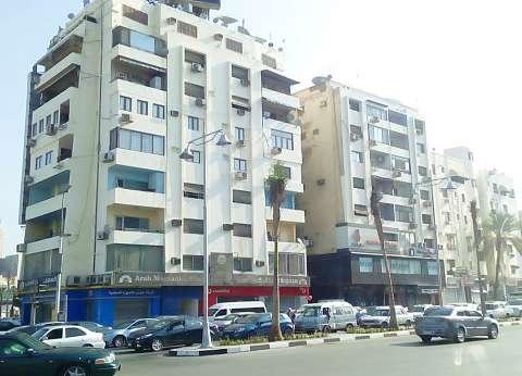 تعرف على إجراءات محافظة القاهرة بشأن العقارات المخالفة