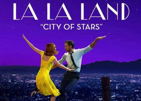"""""""لالا لاند"""" يحصد جائزته الثالثة في """"الأوسكار"""" لأفضل موسيقى تصويرية"""