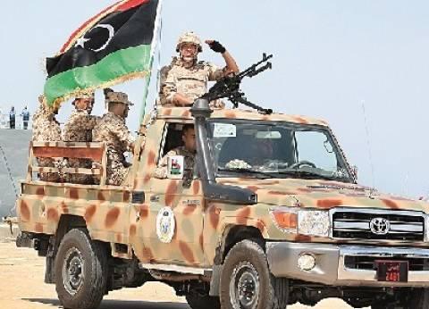 الأزمة الليبيــة خطوة للأمام وعشر للخلف