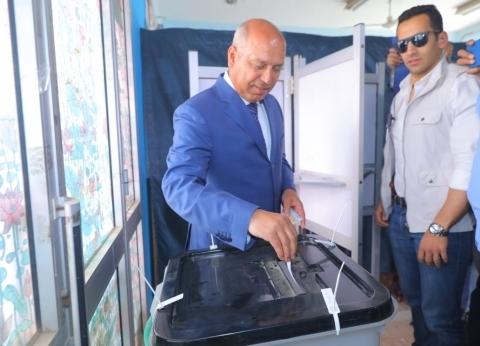 """""""أول مرة صندوق"""".. 6 وزراء بدرجة ناخب في الاستفتاء الدستوري"""