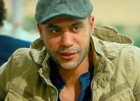 """محمد عادل إمام: أعشق سمير غانم.. """"الراجل ده في حتة تانية لوحده"""""""