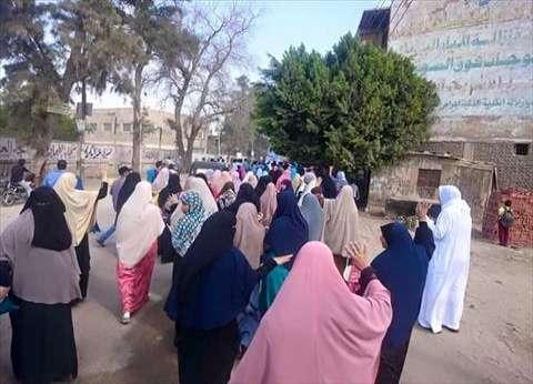 تفريق مسيرات إخوانية محدودة في المنصورة بالتعاون مع الأهالي