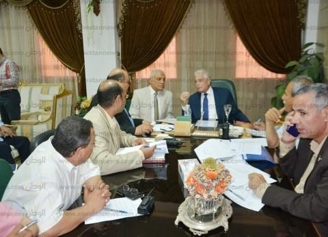 شراء 1030 وحدة من صندوق الإسكان بـ200 مليون جنيه لأبناء جنوب سيناء
