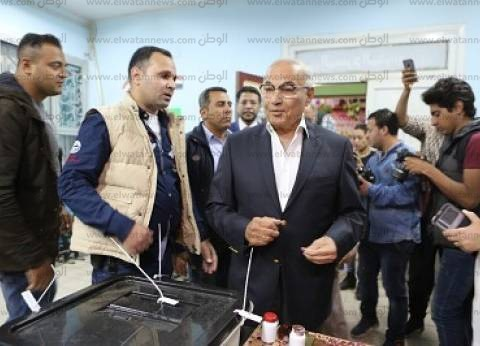 """بعد 6 سنوت من رئاسة شفيق.. """"الحركة الوطنية"""" بصدد اختيار رئيس جديد"""