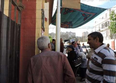 أهالي أسيوط يحتشدون أمام اللجان للتصويت في آخر أيام انتخابات الرئاسة