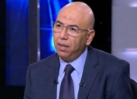 """خالد عكاشة: تحرير """"الحايس"""" تتويج لمجهود طويل للأجهزة الأمنية"""
