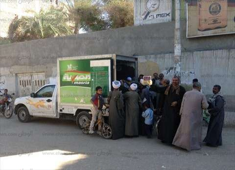 محافظ الجيزة يطالب بتكثيف الرقابة على منافذ بيع السلع