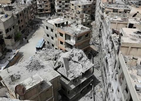 مباحثات عسكرية إسرائيلية روسية حول سوريا