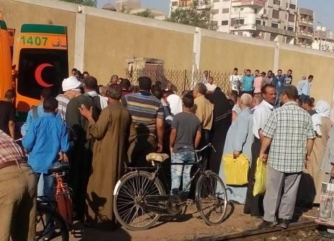 النيابة تحقق في حادث إصابة أمين شرطة بأكتوبر