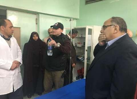 """لجنة من """"الصحة"""" للتأكد من جاهزية المستشفيات ضمن خطة تأمين العيد"""