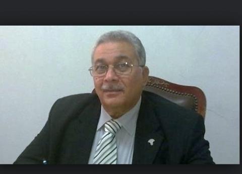 «نوفل»: جامعة القاهرة تستهدف إعداد 5 آلاف قائد إفريقي