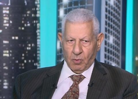 مكرم محمد أحمد يكشف أهمية زيارة عمر البشير الأخيرة للقاهرة