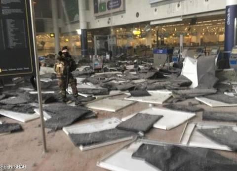 عاجل| فرنسا تنشر 1600 شرطي في البلاد بعد انفجارات بروكسل