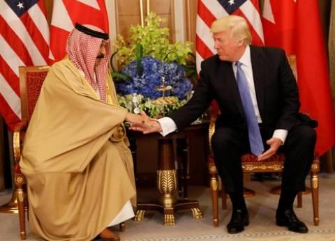 """""""ترامب"""": علاقاتنا مع البحرين لن تشهد أي توتر بعد الآن"""