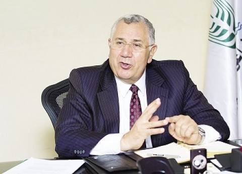 رئيس «البنك الزراعى»: نعمل على تخفيض نسبة الديون المتعثّرة إلى 10% العام المقبل