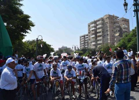"""""""تعليم المنيا"""" ينظم احتفالية بذكرى افتتاح قناة السويس الجديدة"""