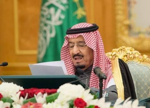 الملك سلمان يتسلم رسالة خطية من أمير الكويت