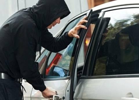 ضبط عاطل سرق سيارة تاكسي من قائدها تحت تهديد السلاح في الفيوم