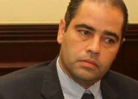 القنصل العام في ميلانو يستقبل مدير المنتخب الوطني لبحث مباراة كولومبيا
