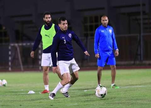 طارق حامد يواصل ضغوطه على الزمالك للرحيل إلى السعودية