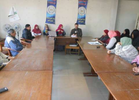 مركز النيل للإعلام بشبين الكوم يناقش الاضطرابات السلوكية لدى المراهقين